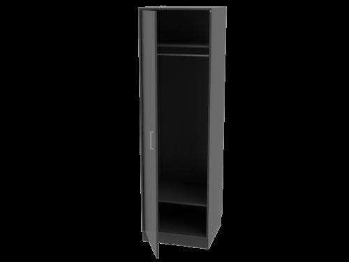 Cube Design | kontormøbler | Quadro | Garderobeskab