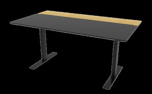 Cube Design - kontormøbler - RAW split skrivebord