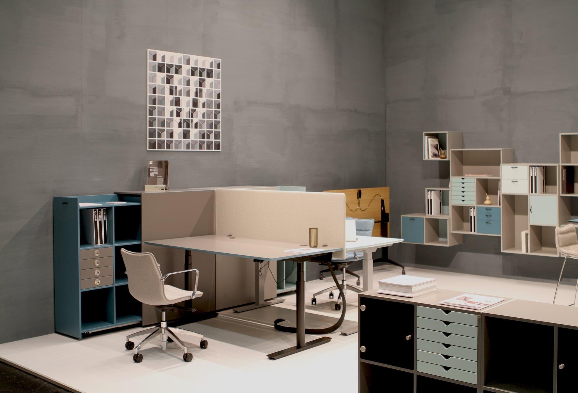 Cube Design | kontormøbler