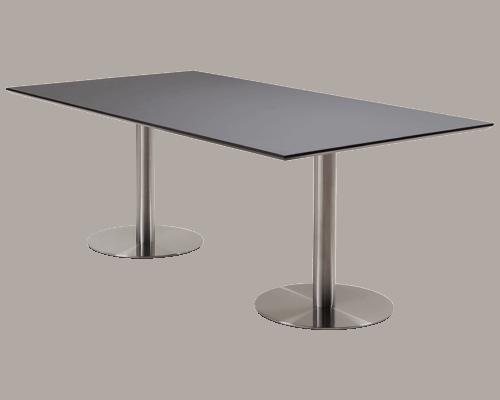 Cube Design | kontormøbler | konferencebord | amigo konferencebord | konferencebord med søjler