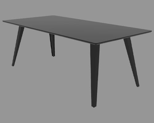 Cube Design | kontormøbler | konferencebord | Spider bord