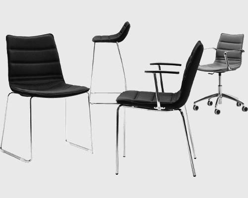 Cube Design | stole | Vesper skalstole | S10 stole | Tango stole