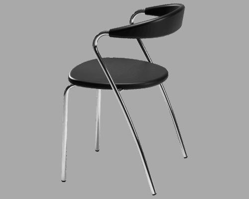 Cube Design | kontormøbler | Tango stole | kantinestol | stabelbar stol