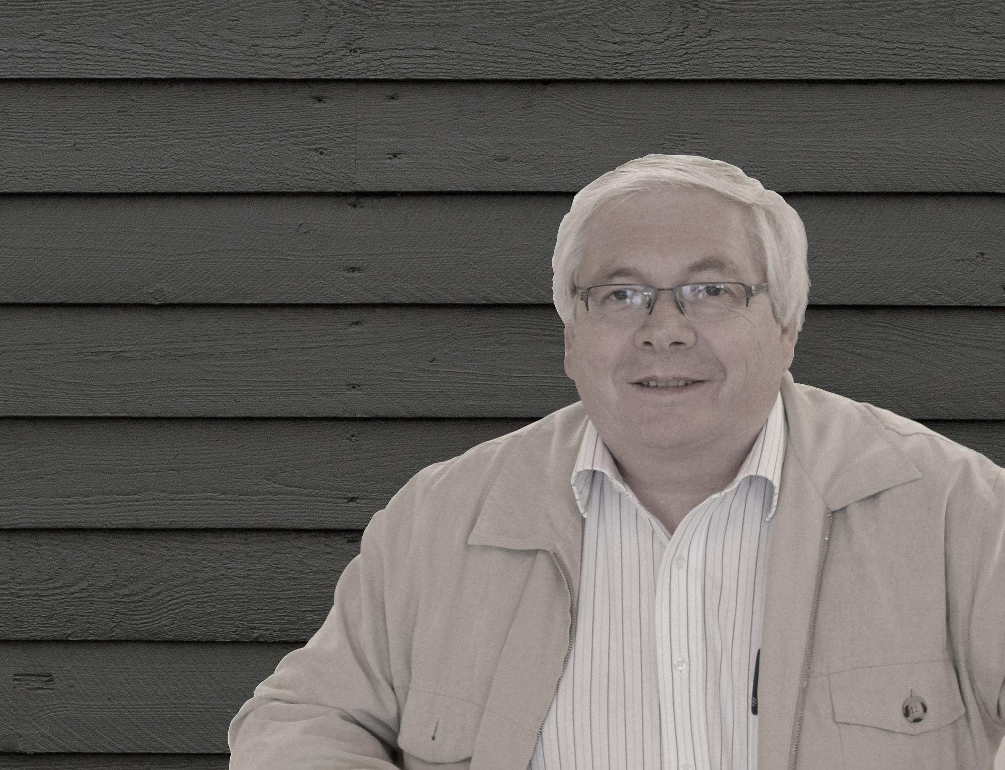 Joergen Lindgren Hansen