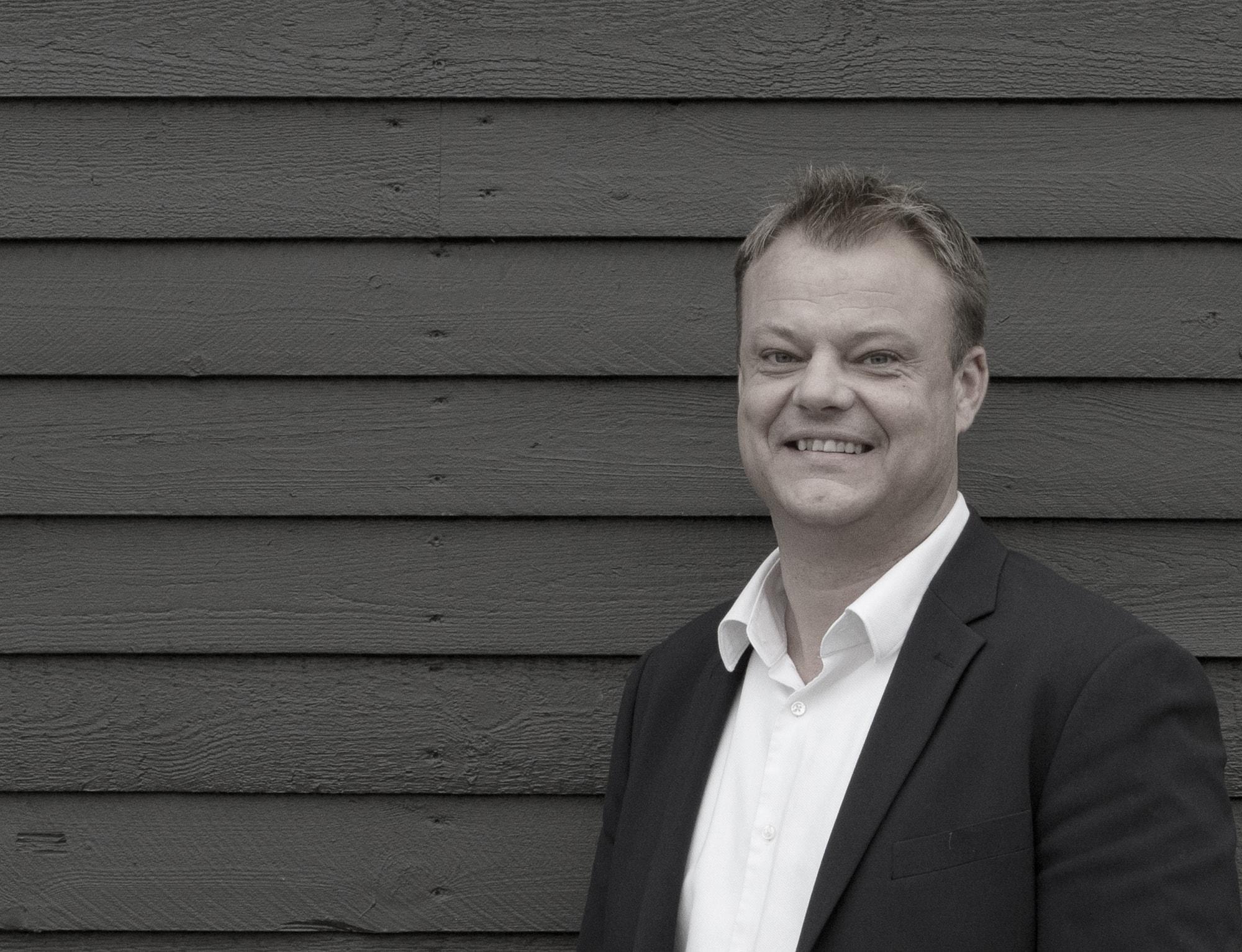 Jesper Thorngaard
