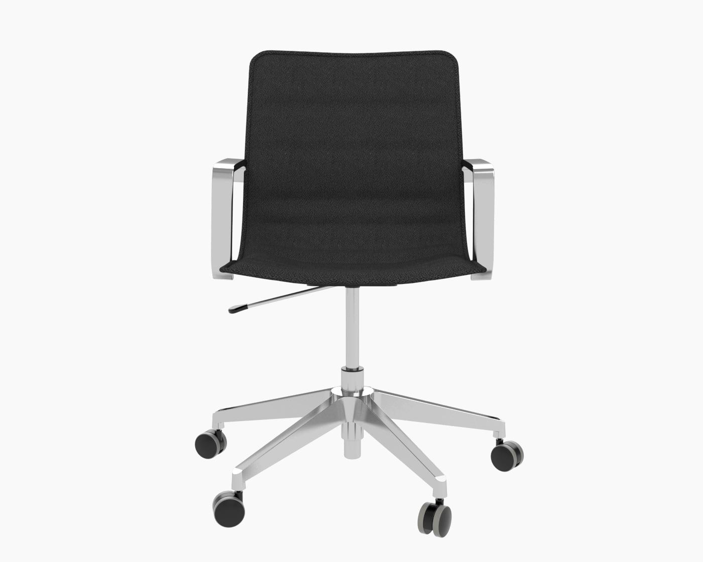 Cube Design | kontormøbler | S10 | stole | Mødestol | konferencestol