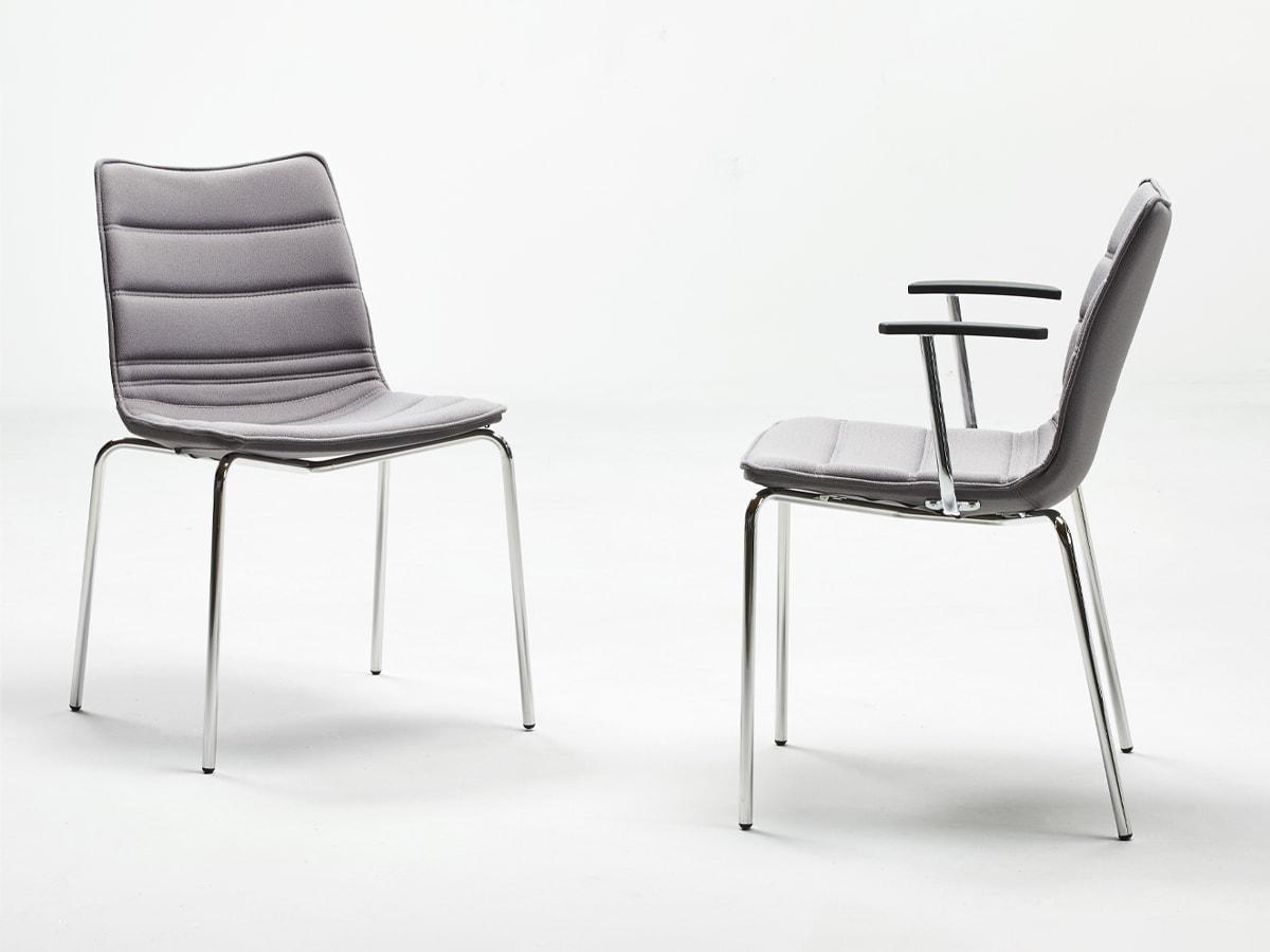 Cube Design - kontormøbler - S10 på ben - mirage629