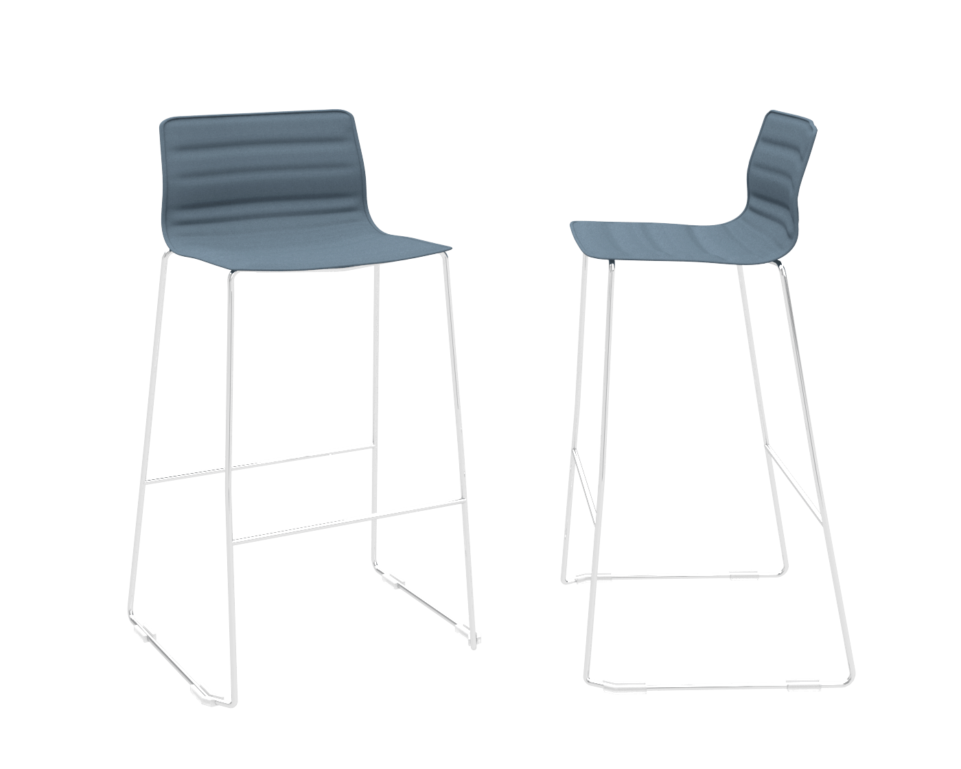 Cube Design | kontormøbler | S10 | stole | Barstol