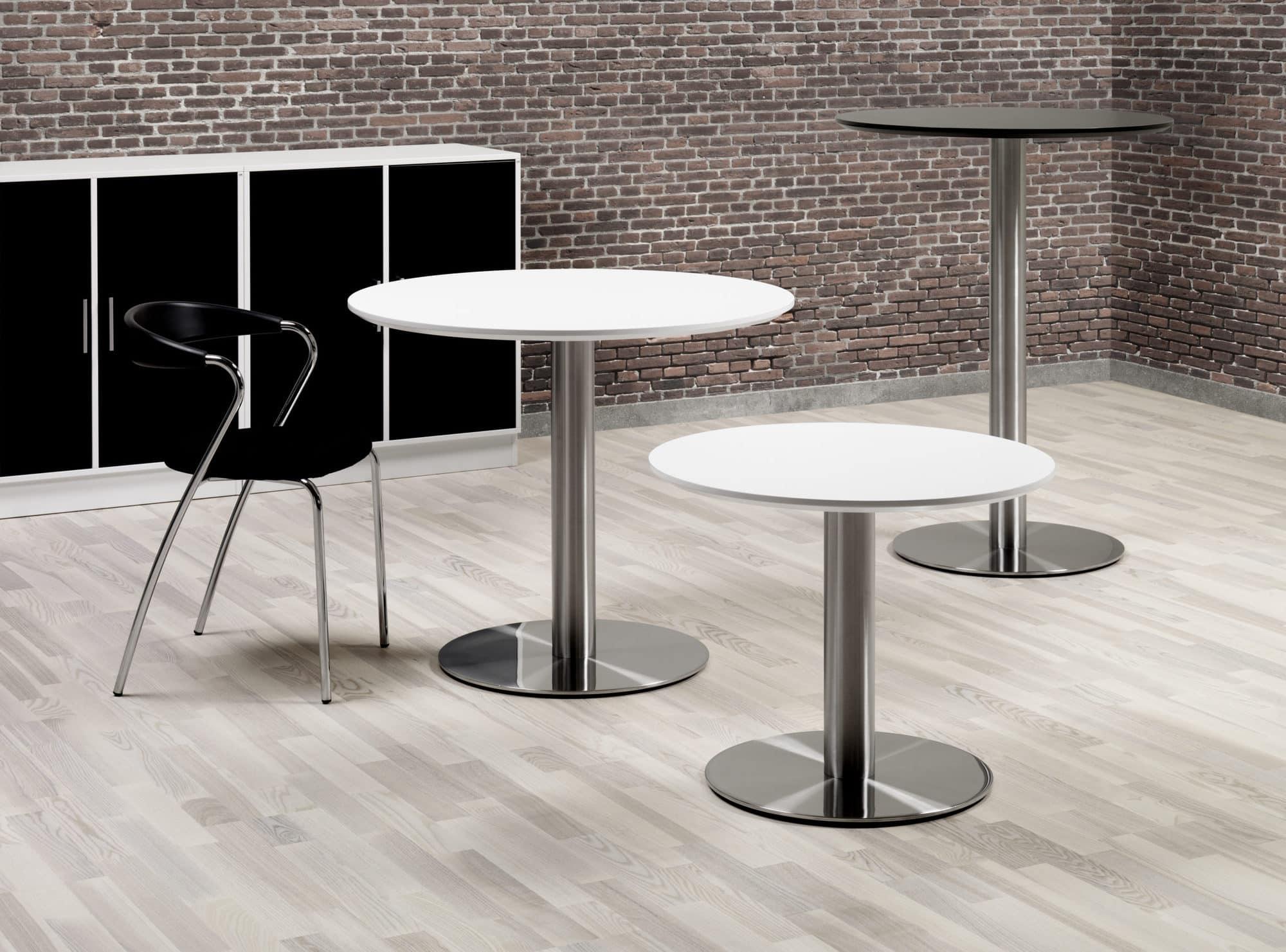 Cube Design - kontormøbler - cafébord