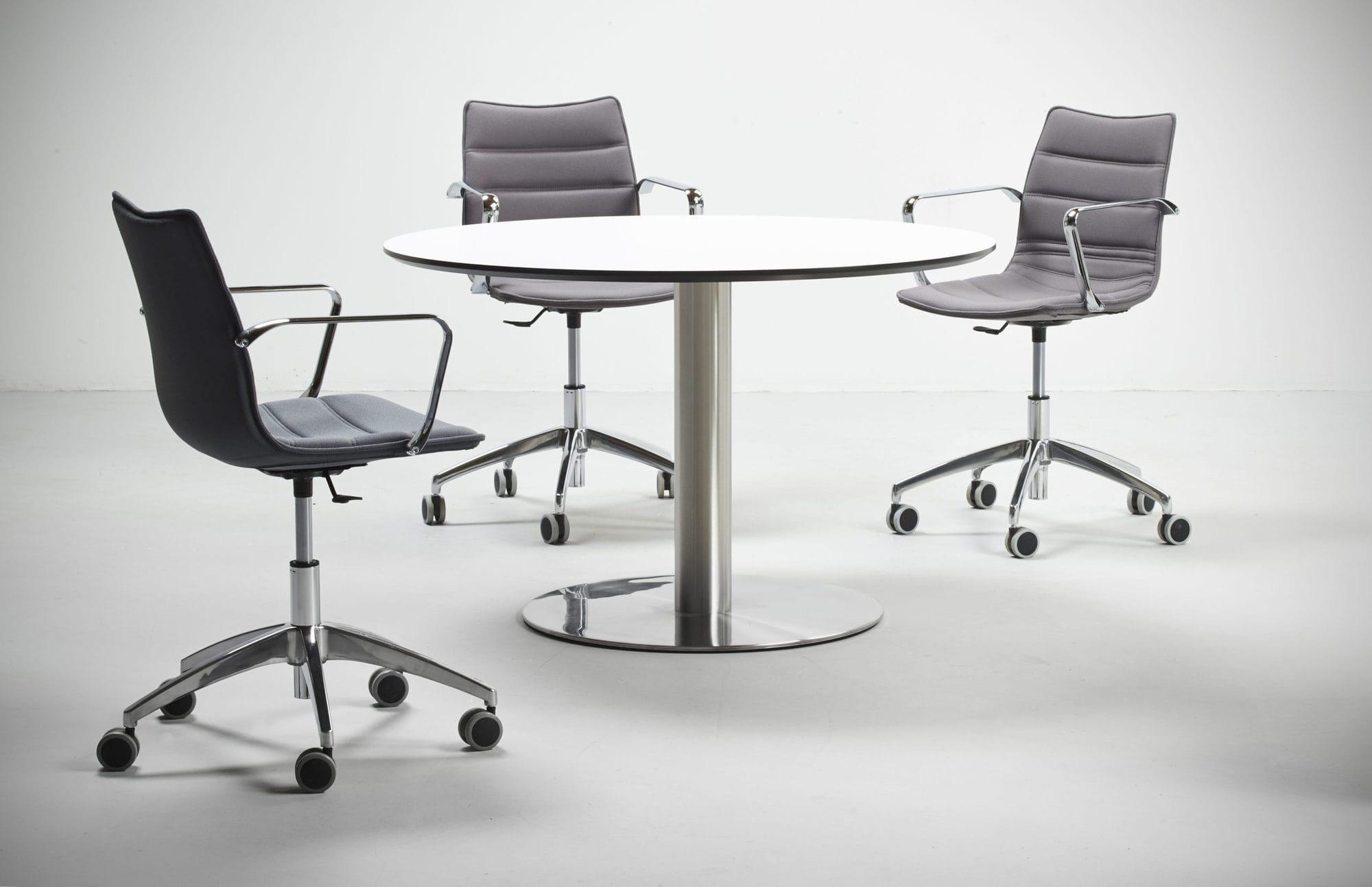 Cube Design - kontormøbler - cafebord - S10 konferencestole