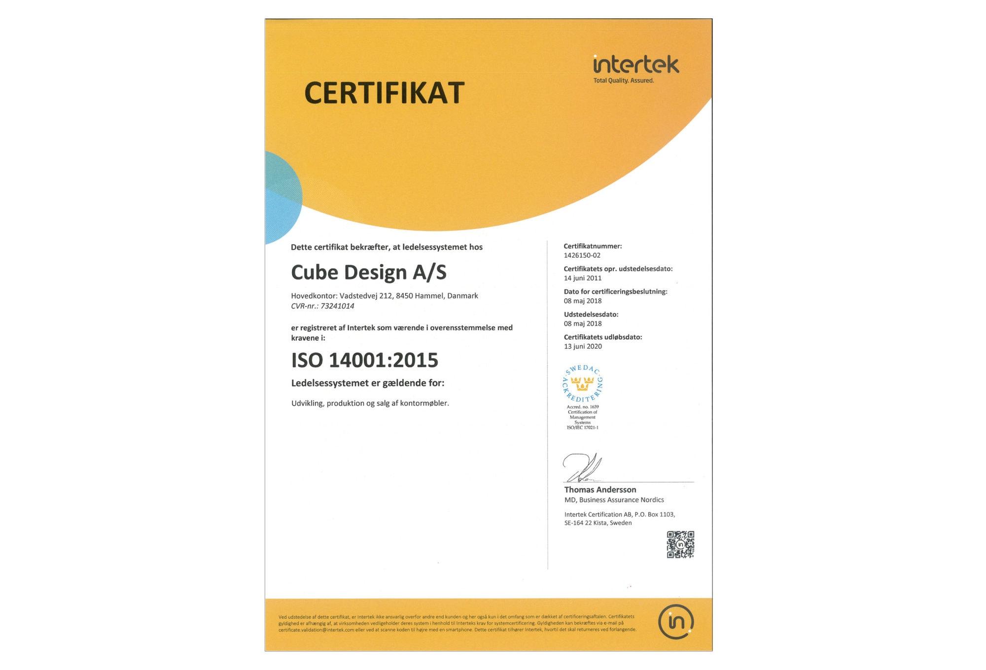 Cube Design – ISO Certificate 14001-15_Hjemmeside klar