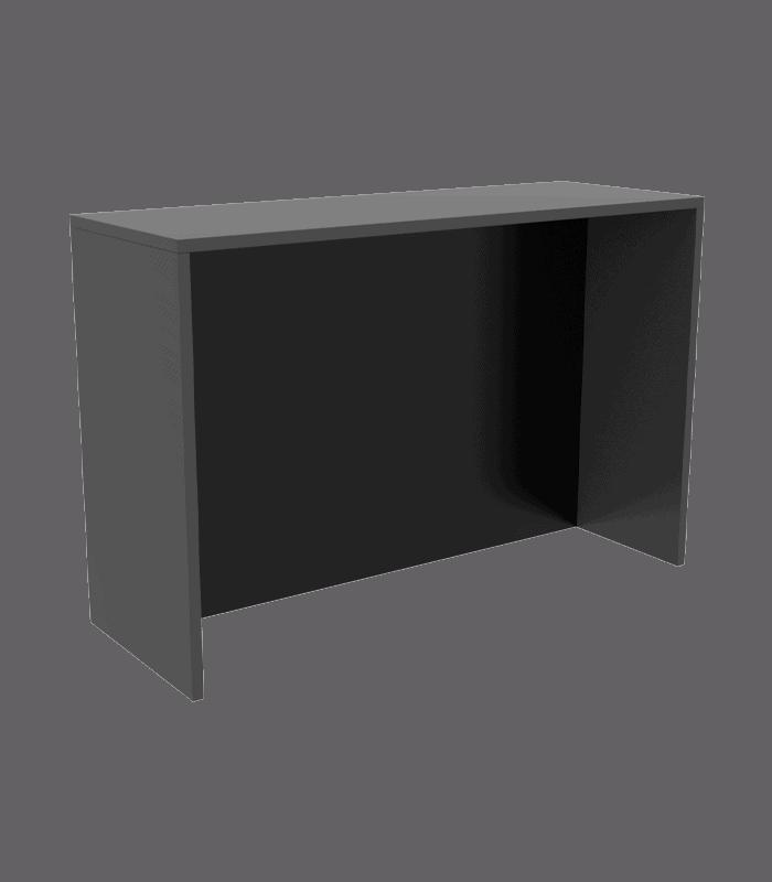 Lite cube skranke uden opbevaring
