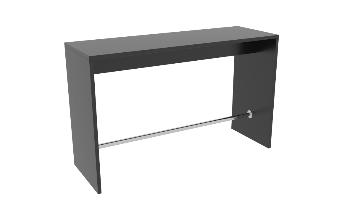 Cube Design - kontormøbler - højbord - Lite Cube