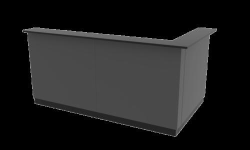 Cube Design - kontormøbler - modulskranke