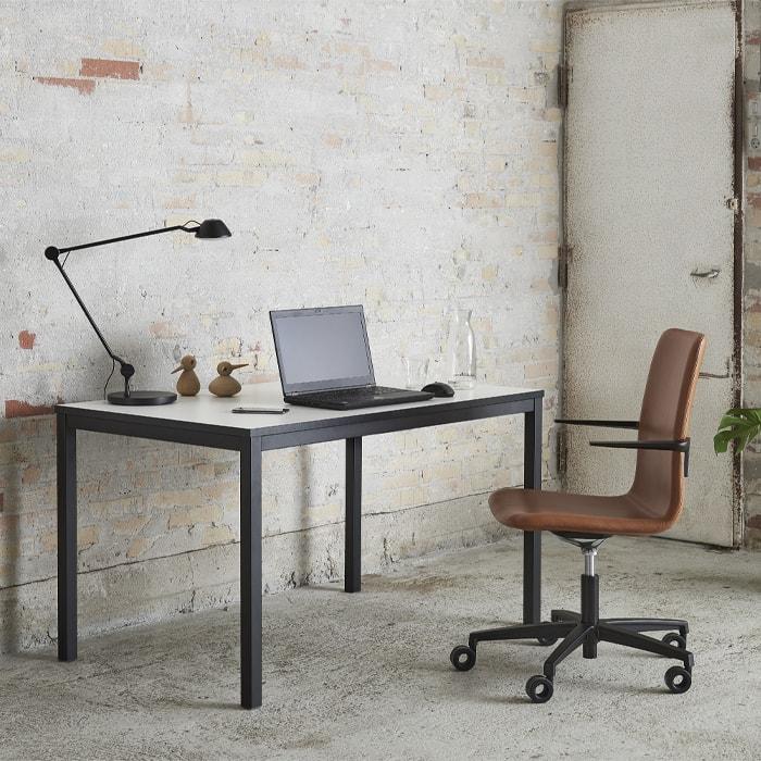 Cube Design - kontormøbler - kantinebord- mødebord - sensa