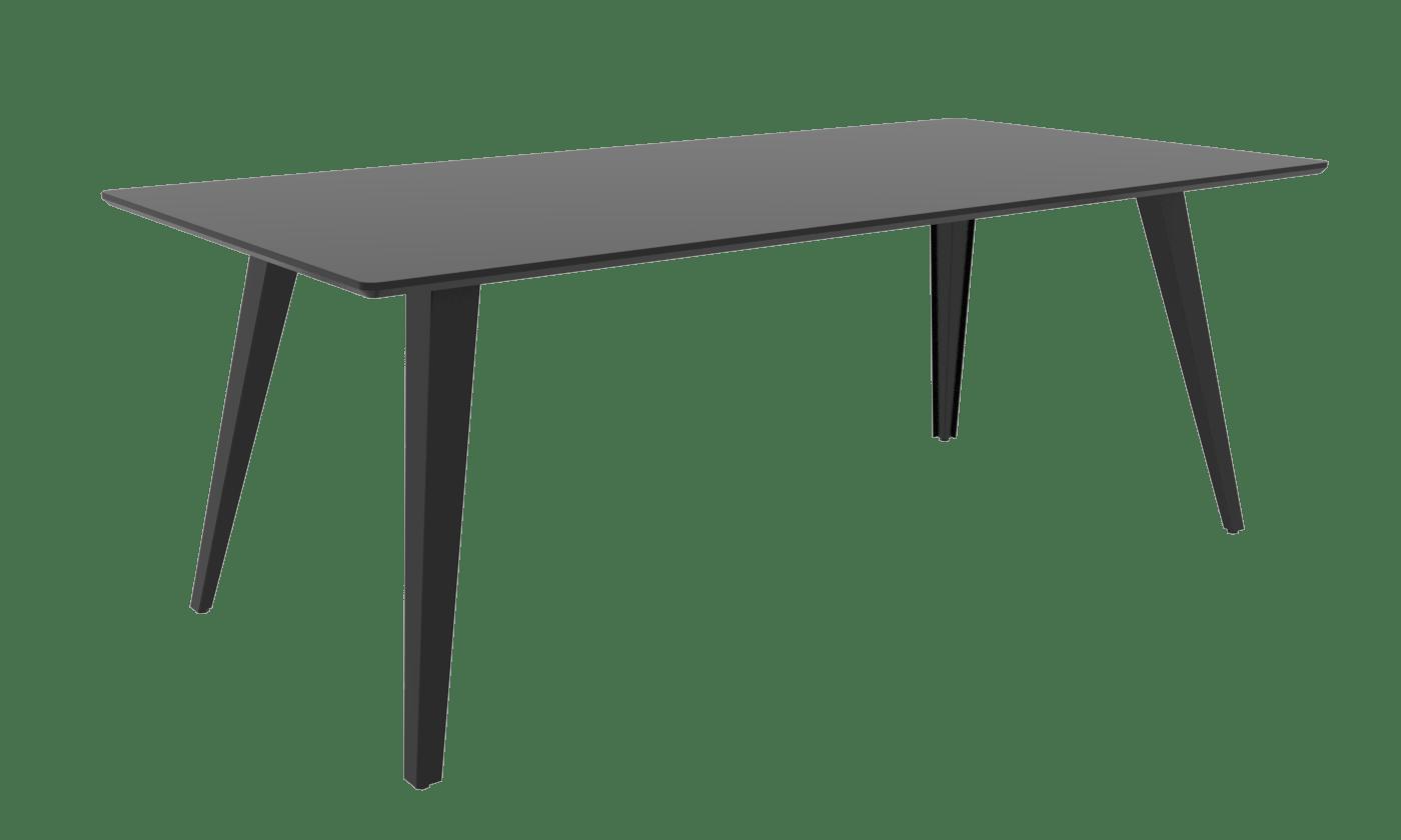 Cube Design | kontormøbler | Spider | Mødebord
