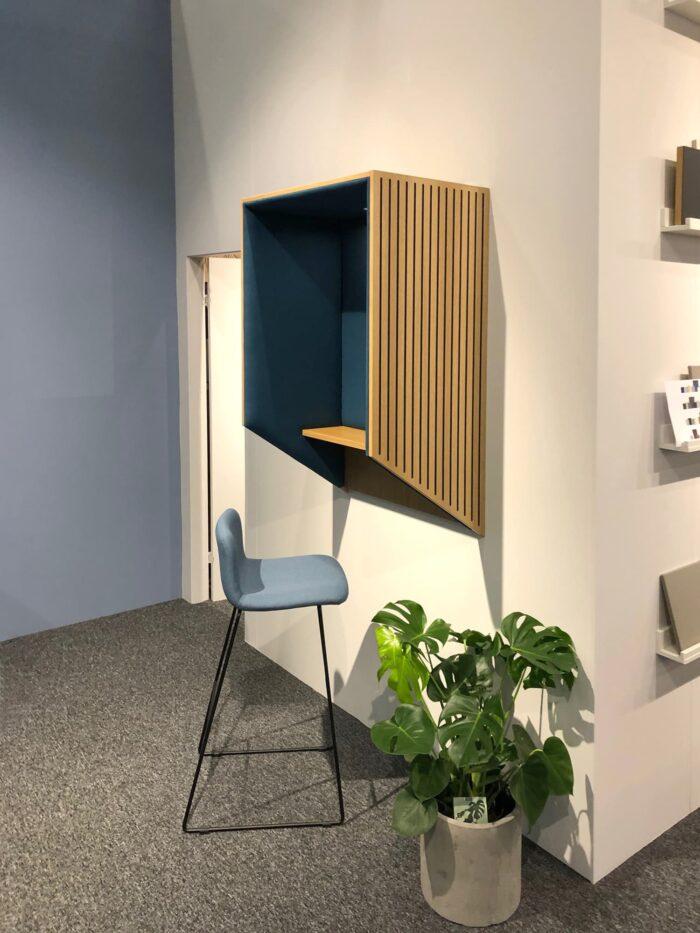 Cube Design - SFF20 - telefonboks