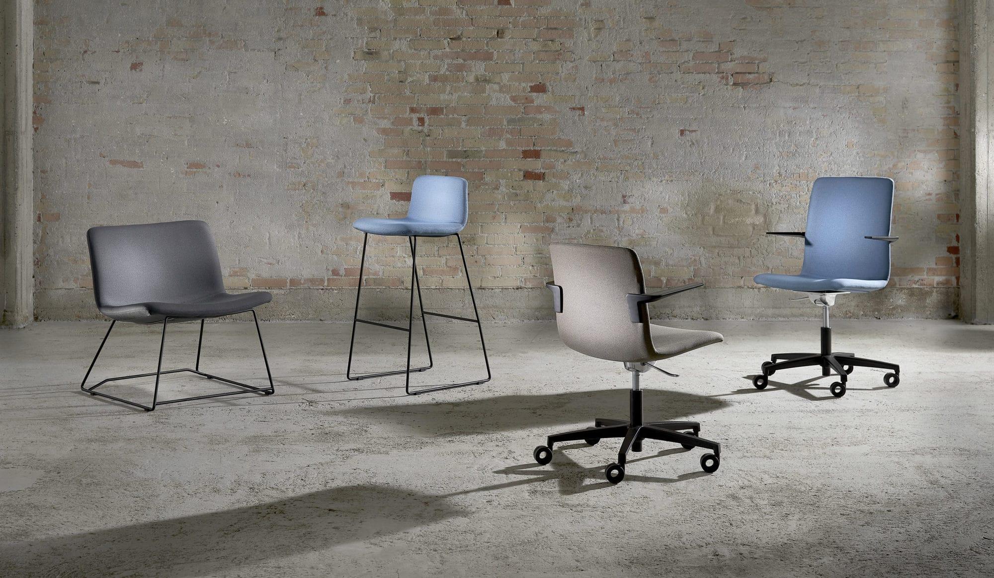 Cube Design - kontormøbler - S20-familie billede