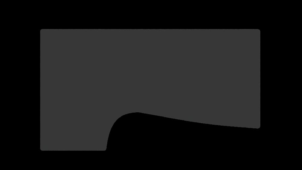 Dyb mavebue