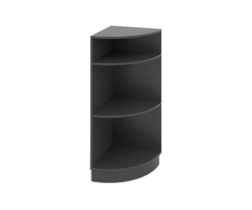 Cube Design - kontormøbler - hjørnereol - corner cabinet
